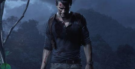 Naughty Dog: nuestros creativos están concentrados en un solo proyecto