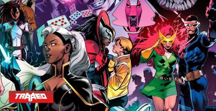 Adiós Logan: Marvel presenta nuevo equipo de los X-Men, en Reign of X