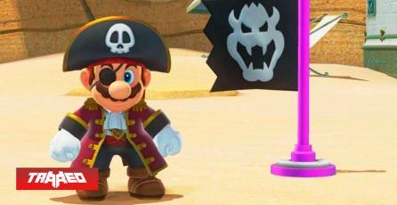 Nintendo of America demanda a grupo hacker Team Xecuter, liderados por Gary Bowser