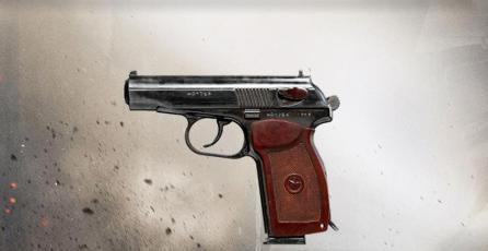 ¡Por fin! Raven nerfeó la pistola Skykov en el último parche de <em>CoD: Warzone</em>