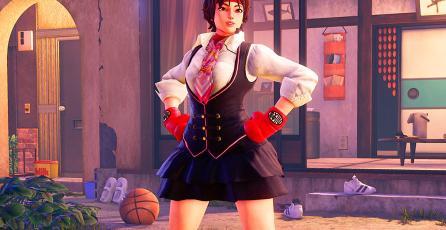 Capcom utilizó mods para cambiar los escenarios en torneo de <em>Street Fighter V</em>