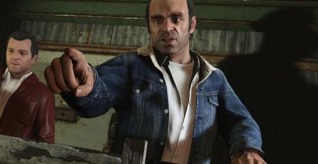 Tendrás que matar al menos 726 personas para completar <em>Grand Theft Auto V</em>