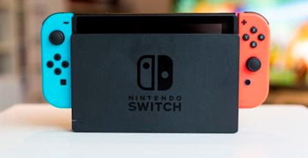 Nintendo Switch se actualiza a la versión 12.0.1