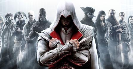 ¿El anime de <em>Assassin's Creed</em> sigue en pie? Esto dice uno de sus creativos
