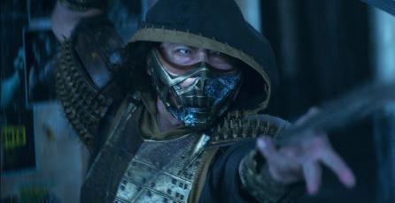 <em>Mortal Kombat</em>: puedes ver gratis los primeros minutos de la nueva película