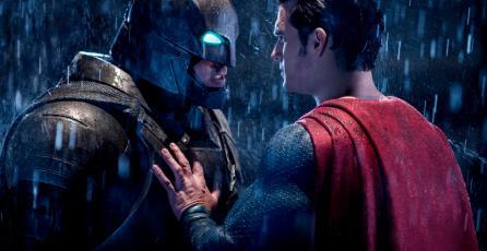 Zack Snyder confirma el título que quería para <em>Batman v Superman</em>
