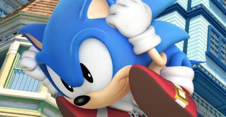 Set de grabación de nueva película de <em>Sonic</em> esconde referencia a <em>Sonic Adventure 2</em>