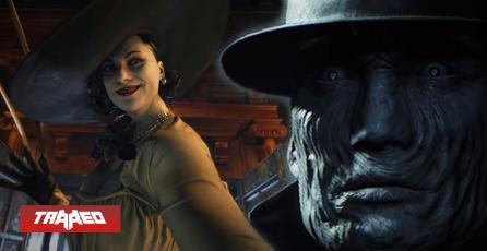Lady Dimitrescu será una acosadora imparable y actuará igual que Mr. X en RE 2