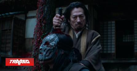 Película de Mortal Kombat presenta sus primeros 7 minutos y será una futura trilogía afirman sus guionista