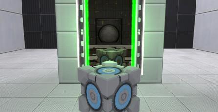 Los viajes en el tiempo llegan a <em>Portal 2</em> gracias a un increíble mod
