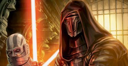 RUMOR: remake de <em>Knights of the Old Republic</em> sí está en desarrollo