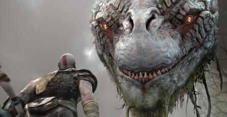 El próximo juego del estudio de <em>God of War</em> podría tener temática de fantasía
