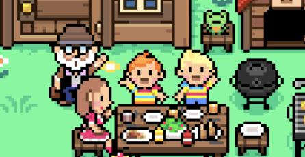 <em>Mother 3</em>, RPG de culto que Nintendo no ha traído a Occidente, cumple 15 años