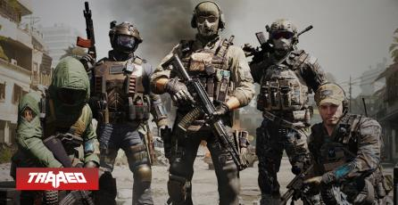 Call of Duty: Warzone ya supera los más de 100 millones de jugadores