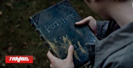 Netflix apuesta nuevamente por una adaptación de Death Note, esta vez más apegada al material original