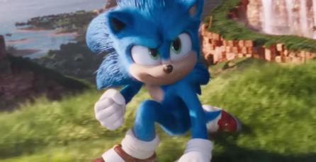 <em>Sonic: La Película 2</em>: foto confirma a un icónico personaje para la cinta