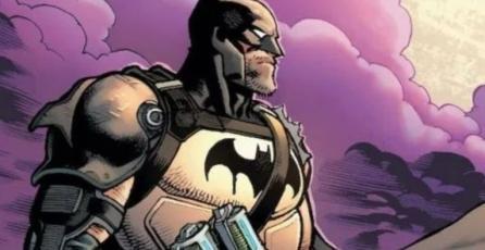 <em>Fortnite</em>: así de increíble será el nuevo skin de Armored Batman