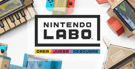 Nintendo responde a los rumores provocados por el cierre del sitio oficial de <em>Labo</em>