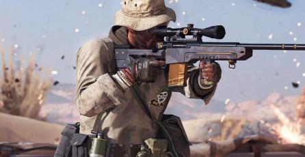 ¡Todo un éxito! Ya se vendieron 400 millones de juegos de <em>Call of Duty</em>