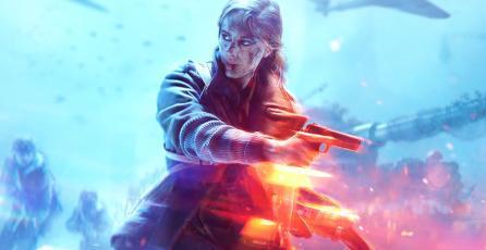 El nuevo <em>Battlefield</em> debutará a finales de año; la serie llegará a móviles