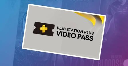 Es oficial: PlayStation Plus Video Pass viene en camino y así funcionará