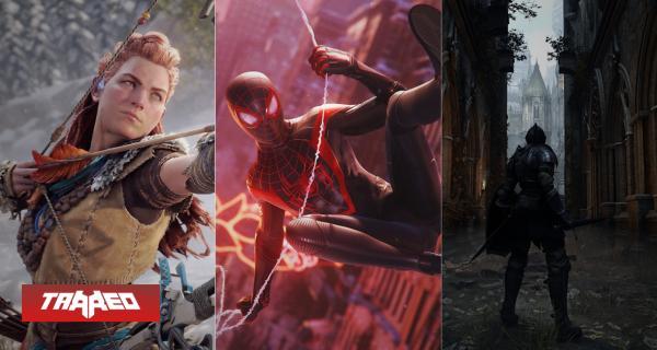 PS5 será la consola con más juegos exclusivos de la historia de Sony asegura Jim Ryan