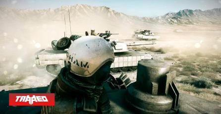 El próximo Battlefield llegará a fines de año gracias al mayor equipo de desarrollo de la saga
