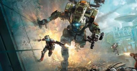 Xbox Series X|S: entregas de <em>Titanfall</em> y más juegos de EA reciben FPS Boost
