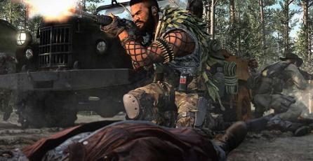 Descubre nuevas armas y mapas en la temporada 3 de <em>Call of Duty Cold War</em>