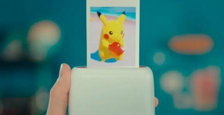 Este producto de Fujifilm te dejará imprimir tus capturas tomadas en Switch