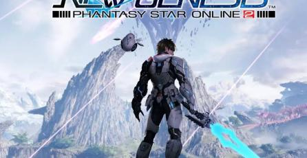 <em>Phantasy Star Online 2 New Genesis</em> ya tiene fecha global de lanzamiento