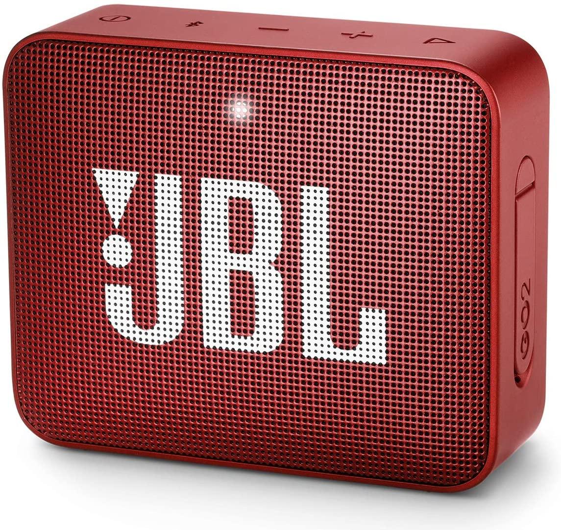 JBL Bocina Portátil GO 2 Bluetooth
