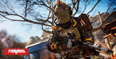 Temporada 3 de Call of Duty: Warzone ya está disponible con el mismo Verdanks, solo que en 1984