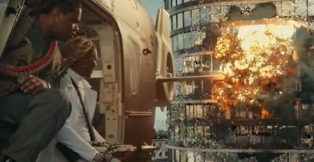Call of Duty Warzone -Tráiler Live Action de la Temporada 3