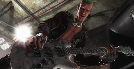 ¡Impresionante! Jugador logra 100% en reto imposible de <em>Guitar Hero</em>