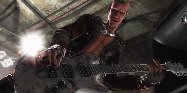 ¡Impresionante! Jugador logra 100% en reto imposible de Guitar Hero