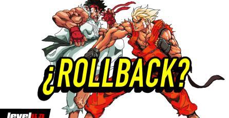 Te explicamos qué es el ROLLBACK NETCODE y cómo salva tus partidas en línea
