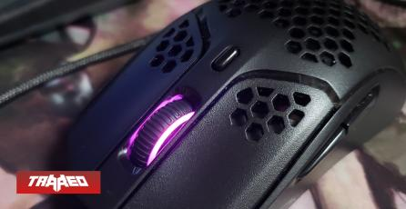 Pulsefire Haste es un mouse ideal para el 2021