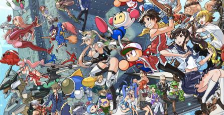 ¿Más juegos de Konami están en camino a Switch? Cuenta oficial así lo asegura