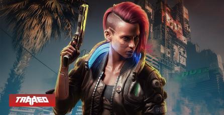 Solo un 3.6% de las ventas de Cyberpunk 2077 fueron en Sudamérica