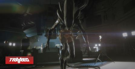 DATE PRISA: Alien Isolation se encuentra GRATIS en la Epic Game Store hasta el 29 de abril