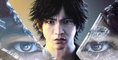 ¿Una secuela? SEGA prepara un anuncio sobre <em>Judgment</em>, spin-off de <em>Yakuza</em>