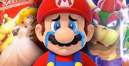 Es oficial: Super Nintendo World cerrará temporalmente por la pandemia