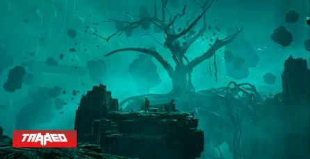 El shooter de terror Chernobylite llegará oficialmente en julio a PS4, Xbox One y PC