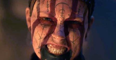 La actriz de <em>Hellblade II</em> ha estado entrenando para mostrar una Senua más realista