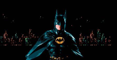#ViernesRetro: <em>Batman Returns</em> (SNES)