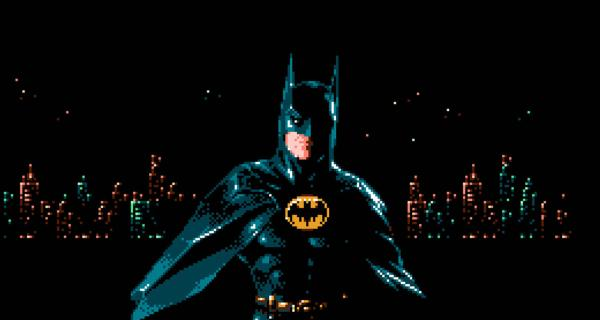 #ViernesRetro: <em>Batman Returns</em> (SNES)
