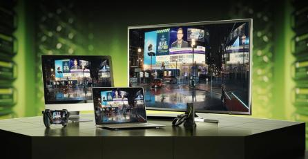 ¡Sin miedo a la competencia! Nvidia confía en GeForce Now