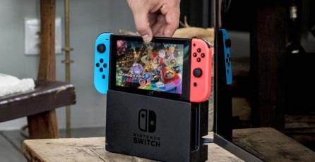 Switch ya es la sexta consola más vendida en Japón y pronto superará a PSP