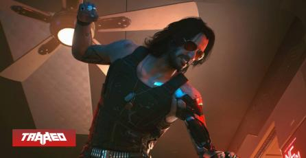 Chile: El precio de Cyberpunk 2077 para  PS4 y XONE cae hasta 15 mil pesos